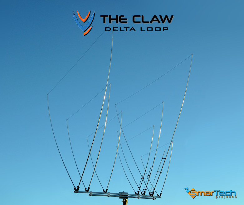 "7 el. Delta Loop  ""The Claw"""